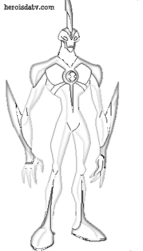 Desenhos Para Colorir Ben 10 Supremacia Aliengena moreover Amazing Black Outline Triangle Tattoo as well Set Alien Ufo Icon Hand Drawn 218821246 as well Little Bill Coloring Pages furthermore Cartoon Bath Full Of Water 112728895. on cartoon alien