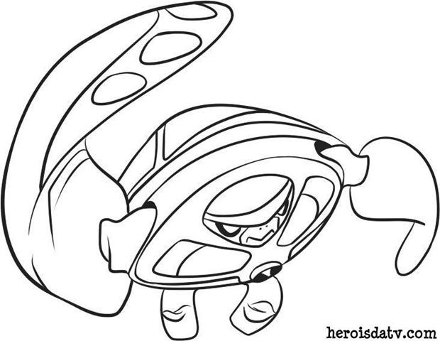 25 Desenhos Do Angry Birds Para Colorir Em Casa: Desenhos Para Colorir Ben 10 Supremacia Alienígena