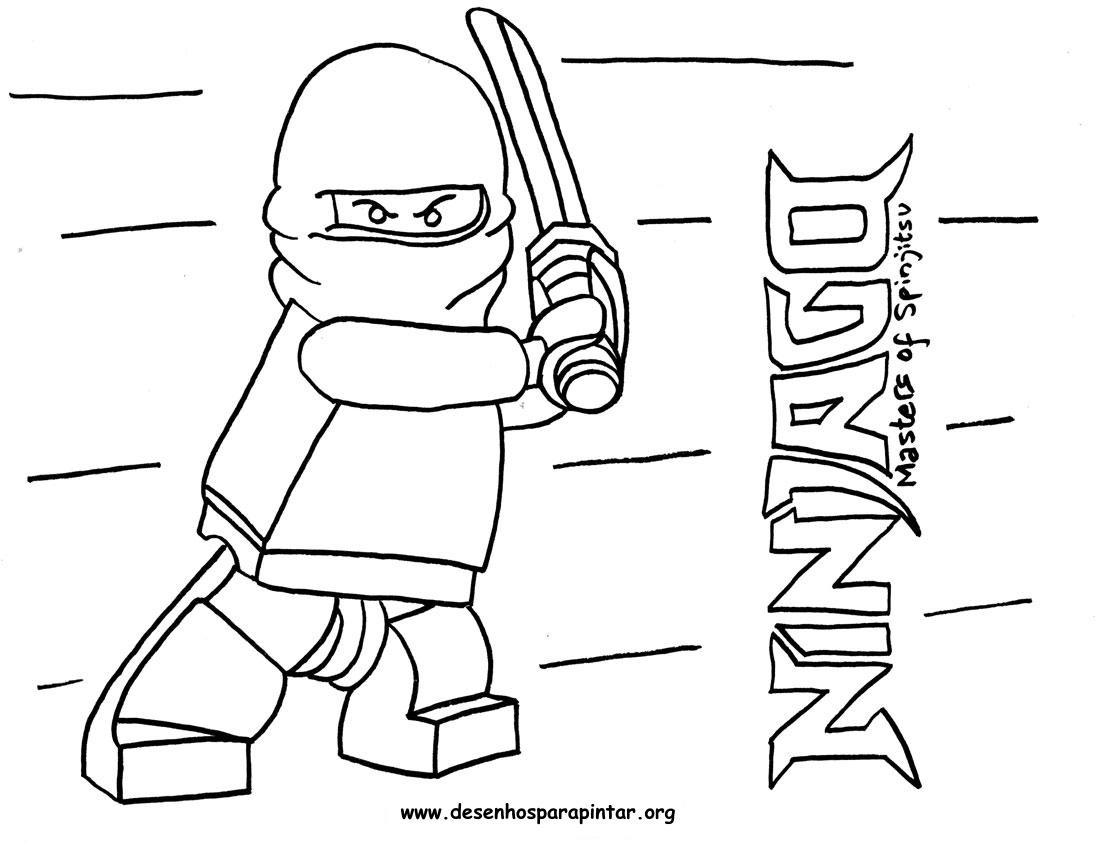 lego ninjago u2013 desenhos para imprimir pintar e colorir u2013 desenhos