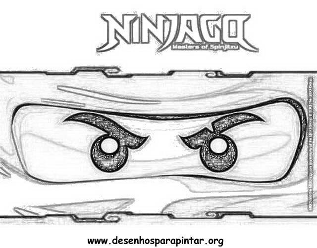 lego ninjago desenhos para imprimir pintar e colorir desenhos para pintar e colorir. Black Bedroom Furniture Sets. Home Design Ideas