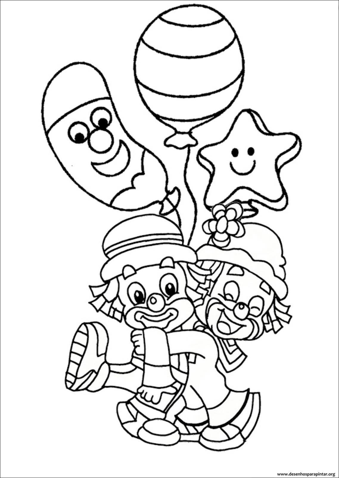Fotos do desenho as aventuras de caca 22