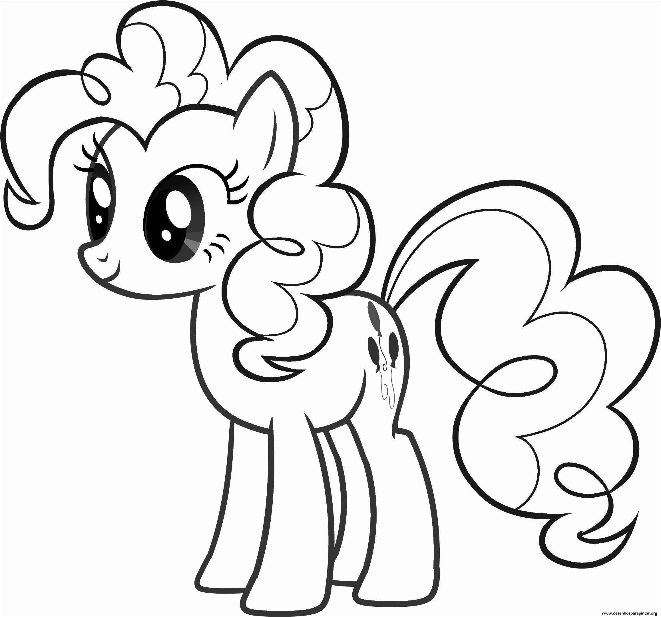 Amado My Little Pony Desenhos para imprimir colorir e pintar – Desenhos  BN57