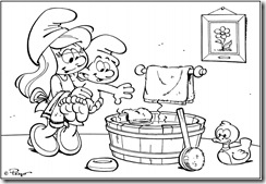Smurfs_desenhos_colorir_pintar_imprimir-06