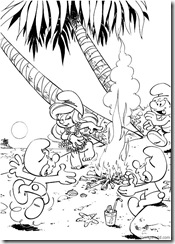 Smurfs_desenhos_colorir_pintar_imprimir-14