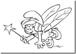 Smurfs_desenhos_colorir_pintar_imprimir-30