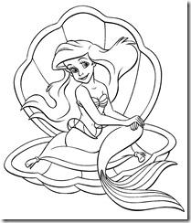 Ariel_pequena_sereia_princesa_disney_desenhos_colorir_pintar_imprimir-11
