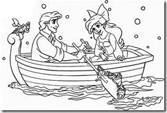 Ariel_pequena_sereia_princesa_disney_desenhos_colorir_pintar_imprimir-21