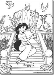 Aladin_Jasmine_genio_disney_desenhos_colorir_pintar_imprimir-08
