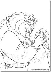 a_princesa_bela_e_fera_disney_desenhos_colorir_pintar_imprimir-21