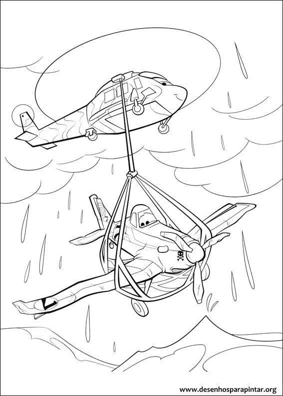 Avi es da Disney Pixar desenhos