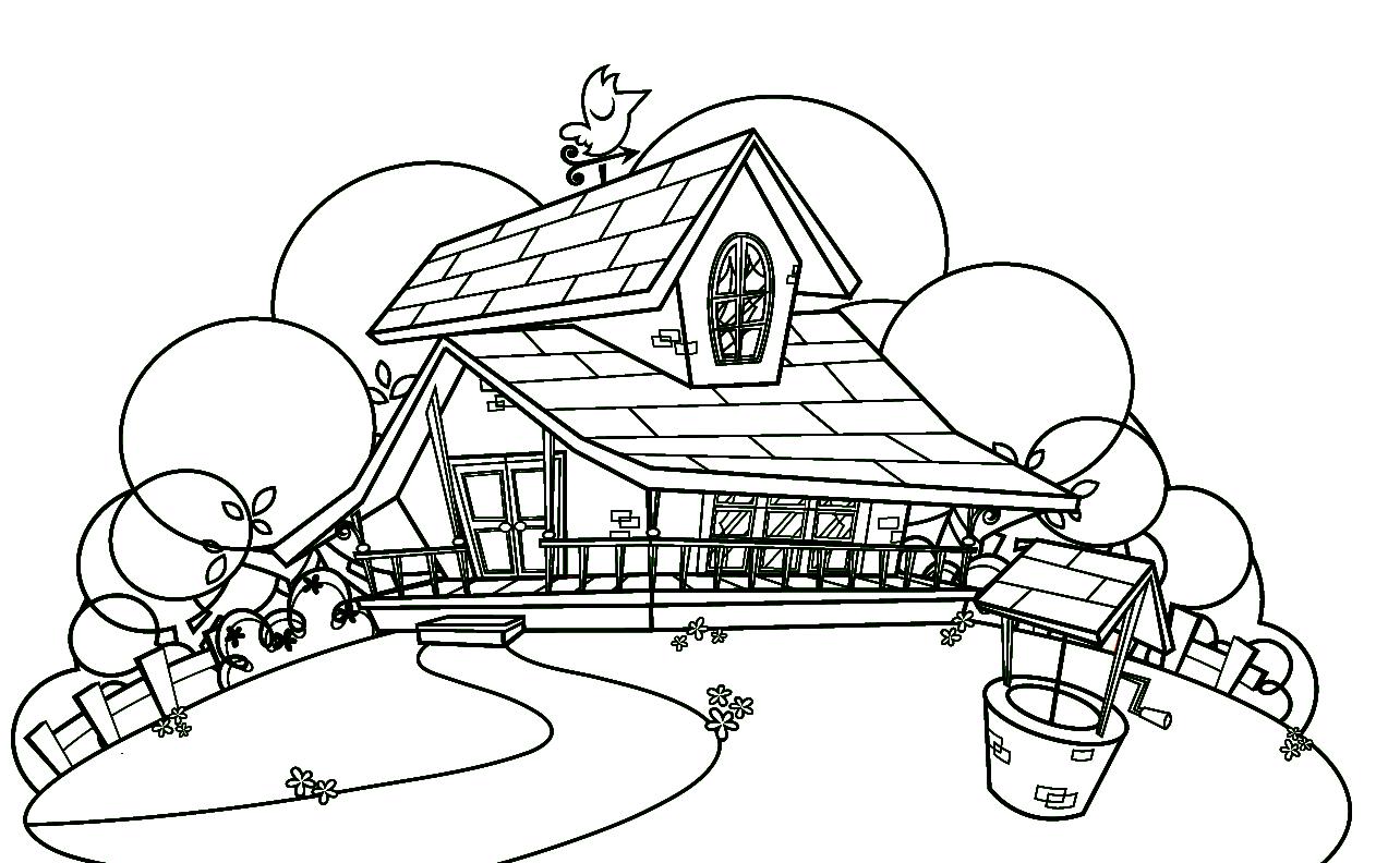 25 Desenhos Do Angry Birds Para Colorir Em Casa: Sitio Do Picapau Amarelo Desenhos Para Imprimir Colorir E