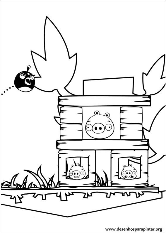 coloring pages gone bad - photo#44