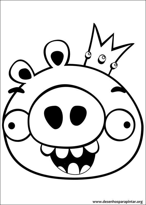 Angry Birds e Bad Piggies – 36 novos desenhos para ...