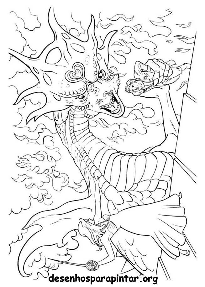 Encantada A Princesa Giselle Da Disney Desenhos Para Imprimir