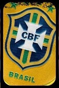 2260acb793 Escudo e camisa da Seleção Brasileira CBF – copa 2014 – desenhos ...