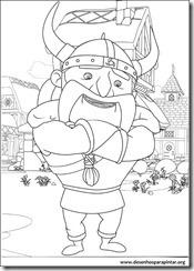 mike-cavaleiro_desenhos_pintar_imprimir0003