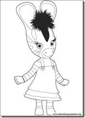 zou_zebra_disney_desenhos_pintar_imprimir0013