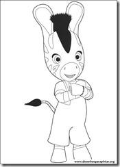 zou_zebra_disney_desenhos_pintar_imprimir0022