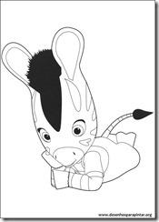 zou_zebra_disney_desenhos_pintar_imprimir0025