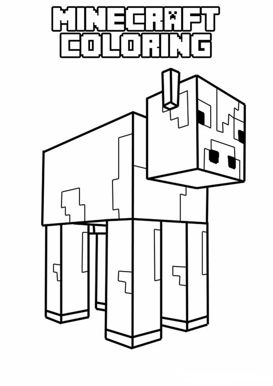 Minecraft Desenhos Para Colorir Imprimir E Pintar Do Creeper