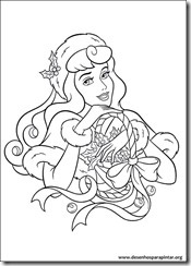 princesas_disney_natal_desenhos_pintar_imprimir01
