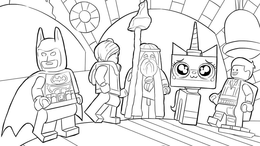 jogo emmet batman e os personagens de aventura lego o filme