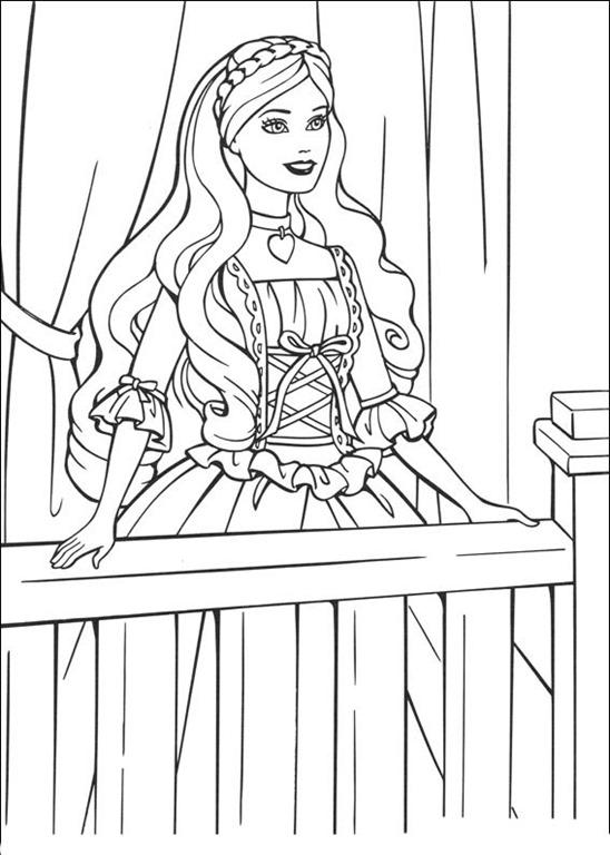 Barbie e o Castelo de Diamantes