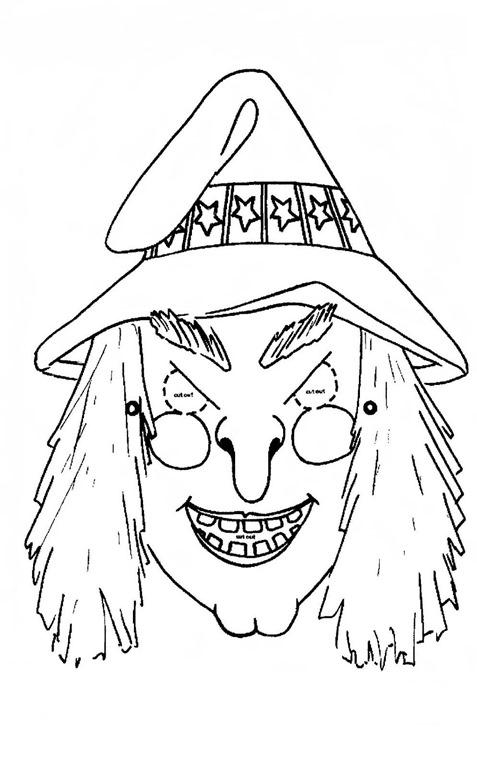 Mascaras Hallowen. Affordable Fantasias De Halloween Faa Voc Mesmo ...