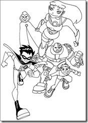 Os_jovens_titans_desenhos_para_imprimir_colorir_pintar (2)