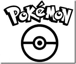 Pokebola, Ash e Pikachu desenhos para colorir imprimir e pintar do Pokemon