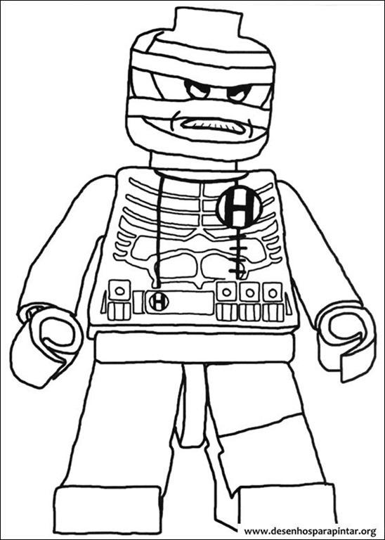 Lego Batman O Filme Desenhos Para Colorir Imprimir E Desenhos Para Colorir Lego