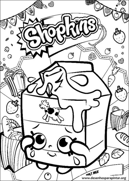 shopkins desenhos para colorir imprimir e pintar  u2013 desenhos para pintar e colorir
